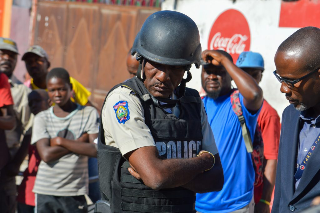Evadare-cu-multe-victime-la-închisoarea-haitiană-Croix-des-Bouquets